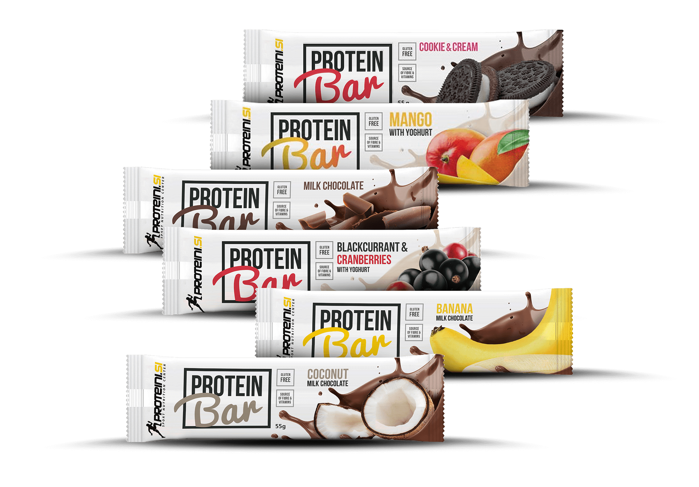 Proteini Riegel